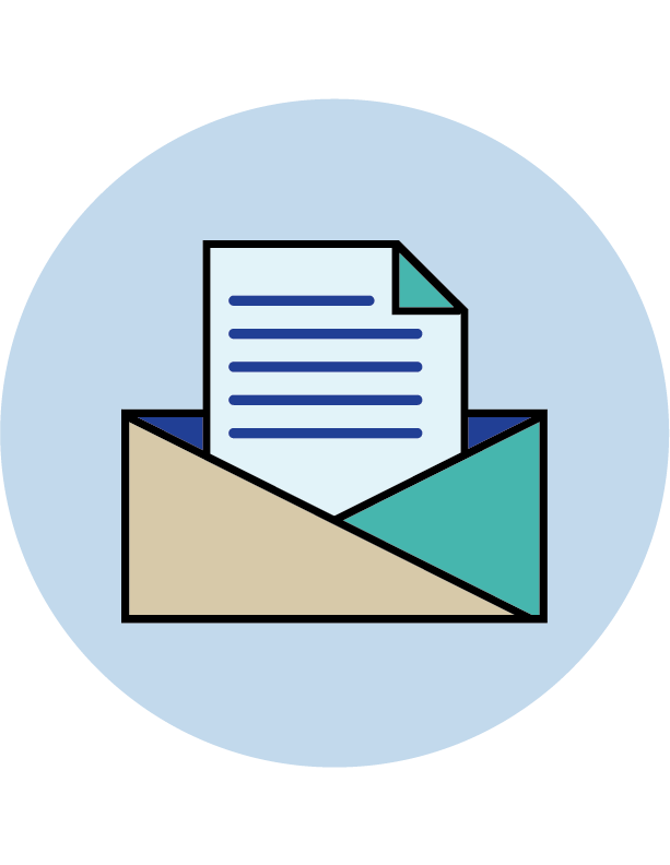 Mail Services icon